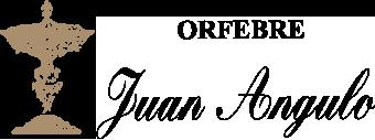 Orfebrería Juan Angulo | Elaboración ARTESANAL